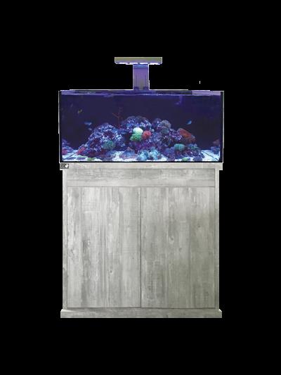 D-D Reef-Pro 900-Driftwood Concrete