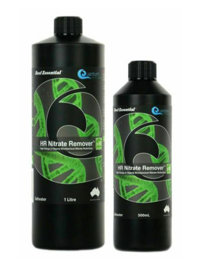 Quantum HR (High Range) Nitrate Remover 250ml