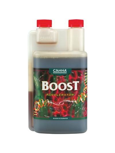 CANNA Boost Accelerator 250ml, 1L, 5L