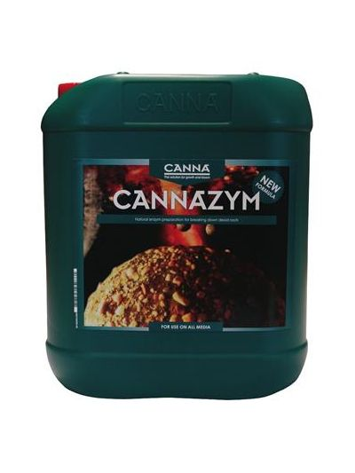 CANNAZYM 250ml, 1L, 5L