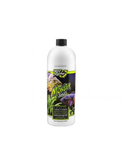 FritzZyme Monster 360 Freshwater Biological Conditioner 16 oz.