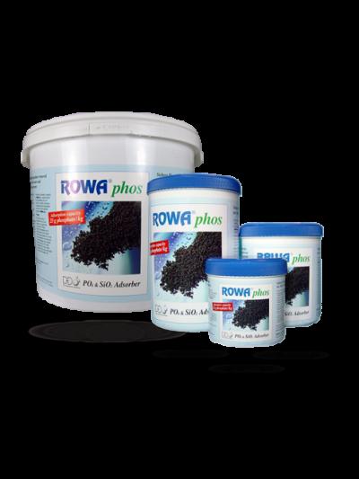 Rowaphos Phosphate Remover - 100G TUB + Bag