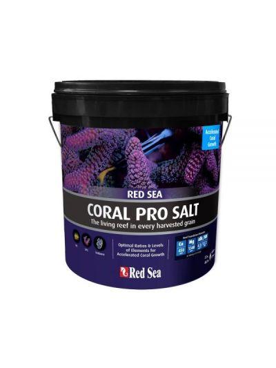 RED SEA CORAL PRO SALT 22KG (660LITRES)