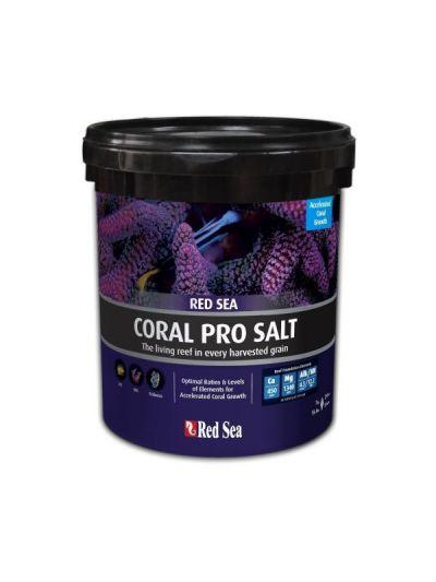 RED SEA CORAL PRO SALT 7KG (210 LITRES)