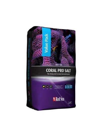 RED SEA CORAL PRO SALT 22KG REFILL BAG (660LITRES)