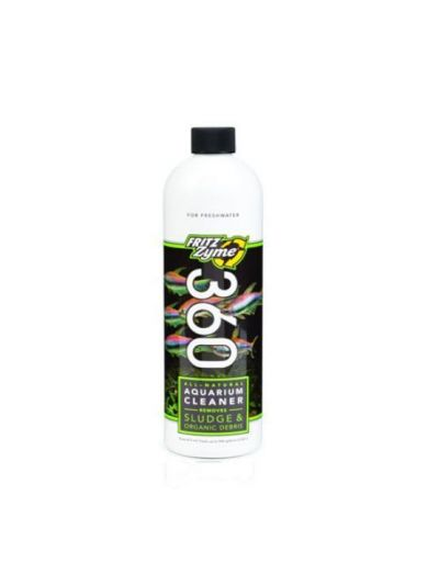 FritzZyme 360 Aquarium Cleaner For Freshwater 32oz.